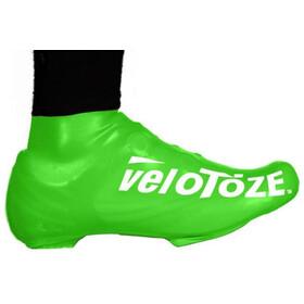 veloToze Road 2.0 Overschoenen Kort, groen